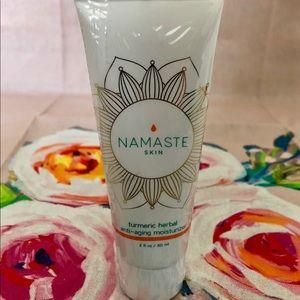Namaste Skin Turmeric Anti Aging Moisturizer